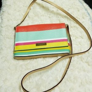 SALE:KATE SPADE MINI CROSSBODY